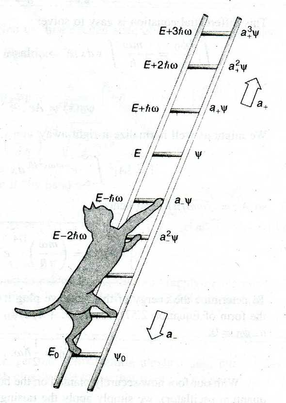 Image: David J. Griffths, Introduction to Quantum Mechanics pg.61, Figure 2.5